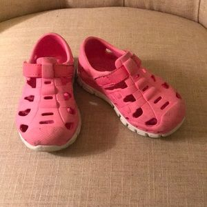 surprize Shoes - Girls Water Shoes